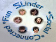 SLinder 2 pack