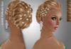 FaiRodis Angel hair blonde2 updo+diamond decoration DEMO