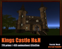 Kings Castle H&H