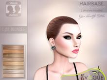 enVOGUE - HAIRBASE  Classic Avi - Light Blondes