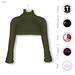 GAWK! Olive Cozy Mini Sweatshirt   BoM & Appliers for Maitreya, Slink Physique, TMP & Omega System