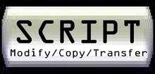 Landmark/Notecard Giver Script
