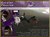 *E* Karalat Phaeton 2-Horse [RH 15.2] BOXED