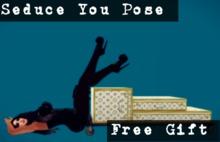 ::Love Lace:: Seduce You Pose *NEAR FREE GIFT*