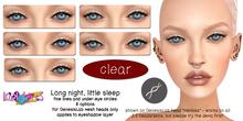 [KoKoLoReS]BP- Long night, little sleep - for GenesisLab mesh heads ONLY!