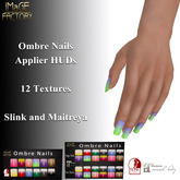 IMaGE Factory Ombre Nail Applier