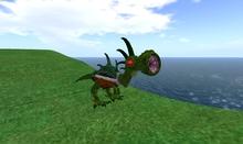 HornTurtle avatar