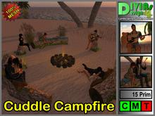 Cuddle Campfire