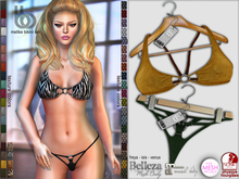 Bens Boutique - Melike Bikini Set - Hud Driven
