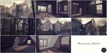 Scarlet Creative Huntsman Manor - Luxury Houses