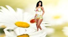 """[DF]-""""Spring Mini Dress Dress 1"""""""