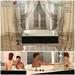 "<Heart Homes> ""Luxury Couple"" Double Bathtub PG"