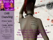 Syren's Song - Still Standing