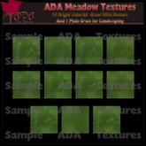 P3D ADAs Garden Meadow Landscaping Grass Textures
