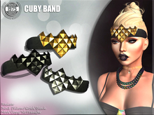 [Since 1975] - Cuby Bands