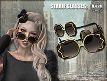 [Since 1975] - Starie Glasses