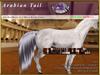 *E* RealHorse Arab-Style Tail Set [BOXED] RH 15.2