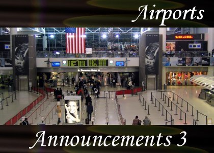 Atmo-Airport - Announcements 3 2:20