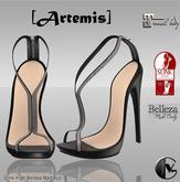 Female High Slink,Belleza,Maitreya Shoes  - [Artemis] - Female Shoes - Slink Shoes,Belleza Shoes,Maitreya Shoes