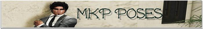 Mkp poses banner