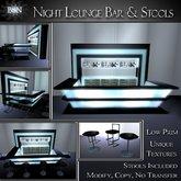 Night Lounge Bar