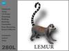 [TomatoPark] Lemur Mesh 3.3 ( roaming + wearable )