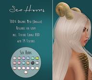 {TWS} - Sea Horns