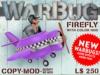 Firefly WarBug
