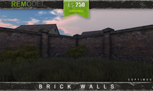 Filthy Brick Walls - Sections BOXED