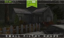 Small Filthy House