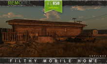 Filthy Mobile Home