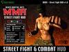 Magic Emerald - MMA - Street Fight HUD (boxed)