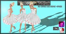 VHD Chantalle Dress Ensemble +Appliers (boxed)