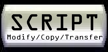 Tip Jar Script