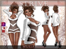 {SD} WICKED DREAMS (Slink & Omega Appliers)