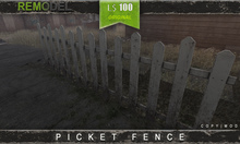 Picket Fence Boxed