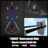 LINKER *0.476ms* Classic Carnival Thrill Ride