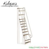 - Kalopsia - Metal Ladder