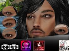 * Sexy Dreams * - JZ Eyebrows:: ADAM; SLclassic; OMEGA
