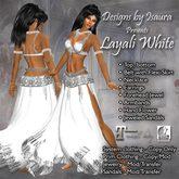 Layali White Full