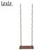 tarte. garden swing (dark)