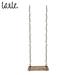 tarte. garden swing (light)