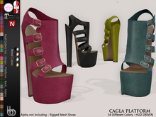 Bens Boutique - Cagla Platform - Hud Driven
