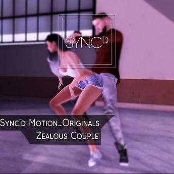 Sync'd Motion__Originals - Zealous Couple