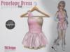 Penelope dress pink product photo