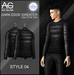 AG. #TMP. Dark Edge Sweater - 04