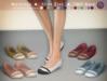 SO - Sandy Saddle Shoes FP