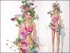 Boudoir-Spring Fairy-Gardener Needed