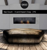 Concept}* Nao Couch