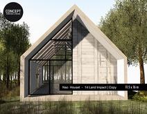 Concept}* Nao House